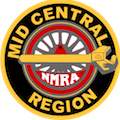 Mid Central Region Logo